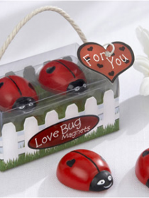 502 Lovebug magnets