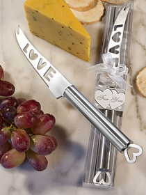 506 Love cheeses knife